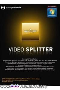 SolveigMM Video Splitter Business Edition 4.0.1412.10