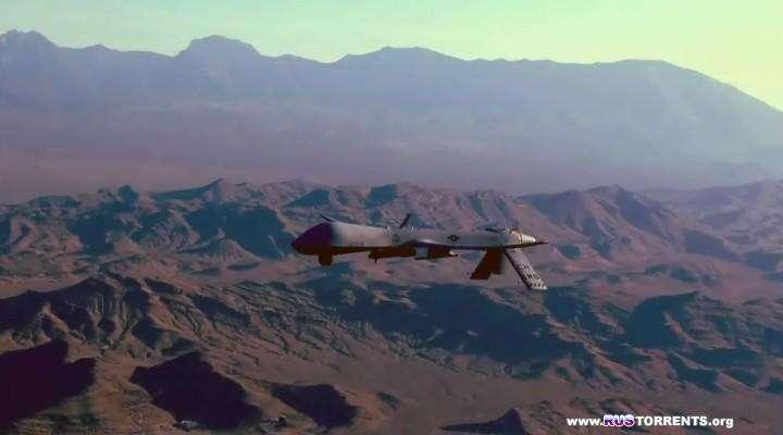 Восстание дронов | WEB-DLRip