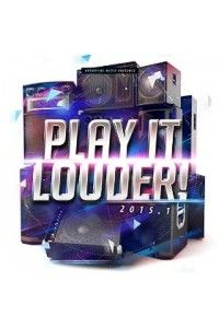 VA - Play It Louder! 2015.1 | MP3