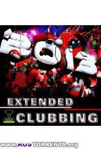 VA - 2013 Extended Clubbing
