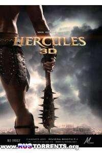 Геракл: Начало легенды | BDRip 720p | Лицензия