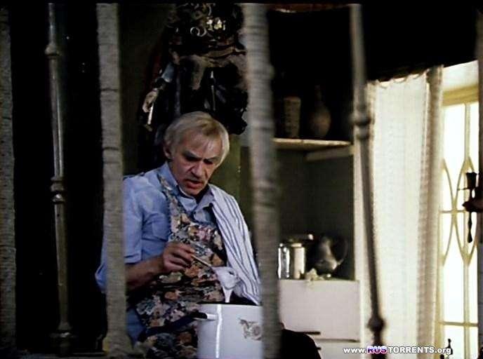 Сказки... сказки... сказки старого Арбата | DVDRip