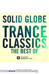 Solid Globe - Trance Classics: The Best Of | MP3