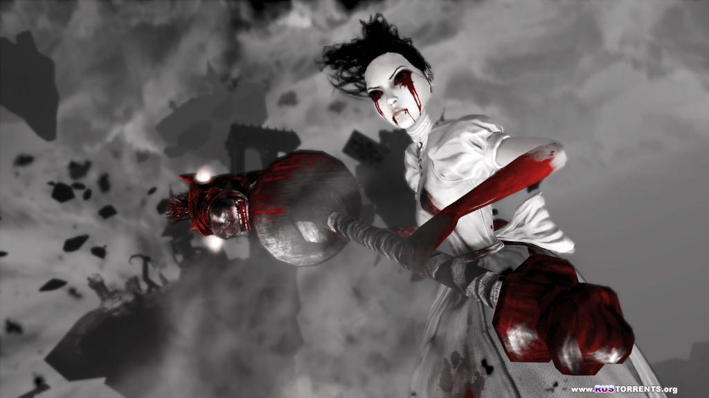 Alice: Madness Returns | �� | RePack �� R.G. ��������