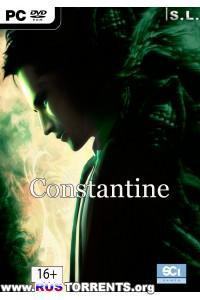 Константин: Повелитель тьмы | PC | RePack by SeregA-Lus