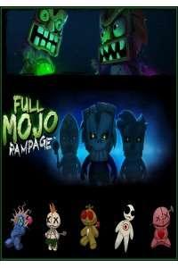 Full Mojo Rampage [v 1.0.125] | PC | RePack by Mizantrop1337