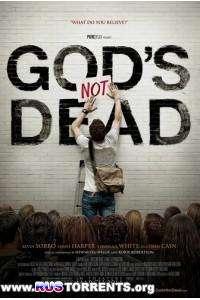 Бог не умер | BDRip 1080p | L1