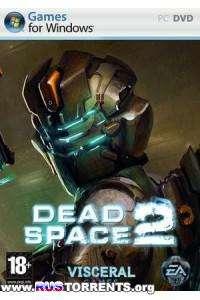 Dead Space 2 (+Update 1) / Лицензия