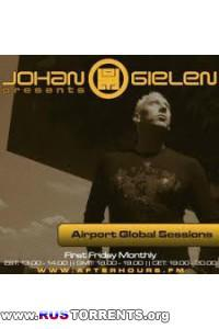 Johan Gielen - Global Sessions (March 2013) [01.03.2013]
