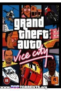 GTA / Grand Theft Auto: Vice City | PC | Steam-Rip от R.G. Steamgames