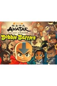 Avatar - Bobble Battles | PC