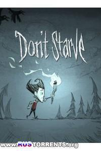 Don't Starve [v 1.134052 + DLC] | PC | RePack от R.G. Revenants