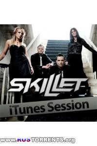 Skillet - ITunes Session