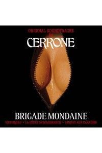 Cerrone - Brigade Mondaine: Integrale | MP3