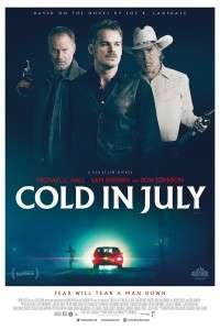 Холод в июле | HDRip | Лицензия