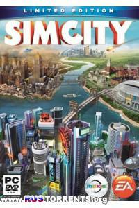 SimCity [Beta|Origin-Rip]