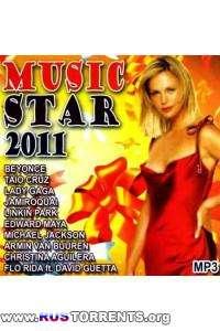 VA - Music star  2011