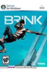 Brink: Complete Pack | РС | Лицензия