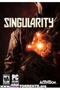 Singularity  | PC | Rip by MOP030B от Zlofenix