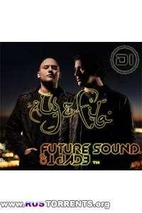 Aly&Fila-Future Sound of Egypt 340
