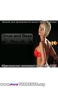 VA-Drum and Bass