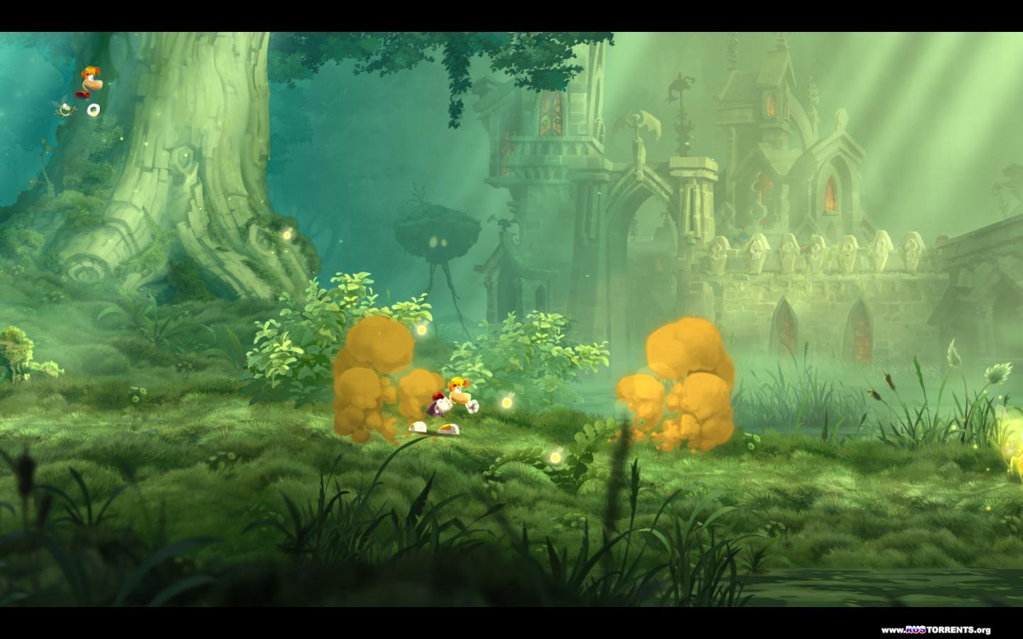 Rayman Legends | [L] - RELOADED