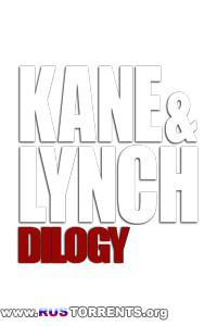 Kane & Lynch Dilogy | Repack от R.G. Механики