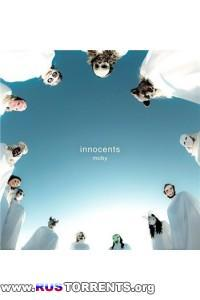 Moby - Innocents | MP3
