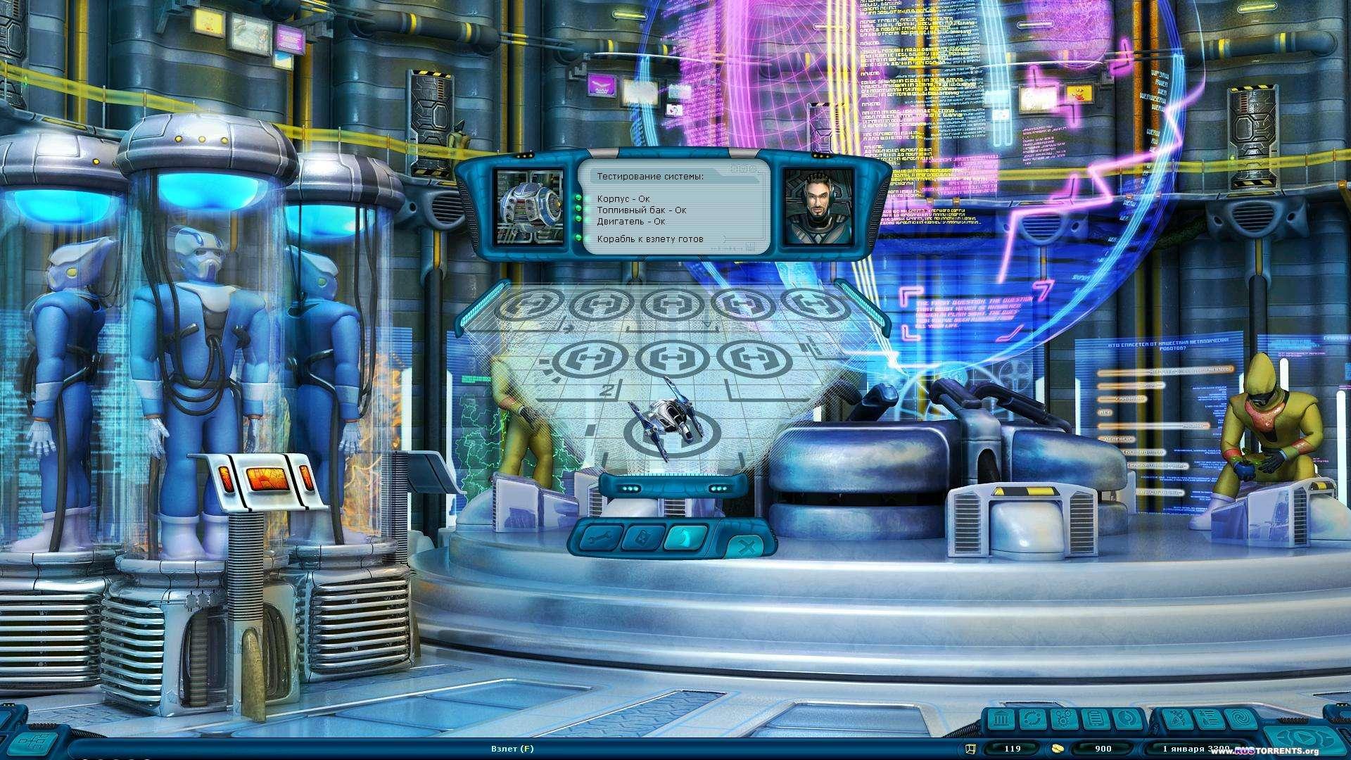 ����������� ��������� HD: ��������� | Steam-Rip �� R.G. Origins