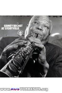 Sidney Bechet - Jazz At Storyville