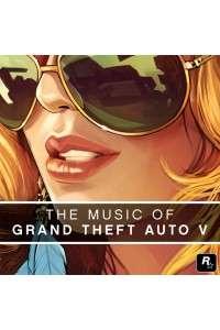 OST - Grand Theft Auto V / GTA V | MP4