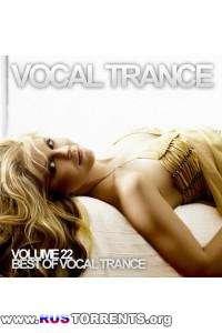 VA - Vocal Trance Volume 22