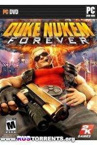 Duke Nukem Forever | PC | Русификатор
