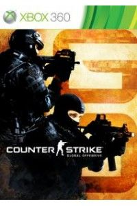 Counter-Strike: Global Offensive | XBOX360