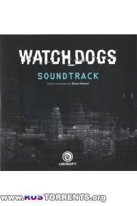 Brian Reitzell - Watch Dogs (Original Game Soundtrack) | MP3