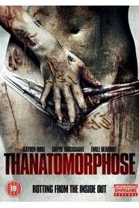Танатоморфоз | DVDRip | L1