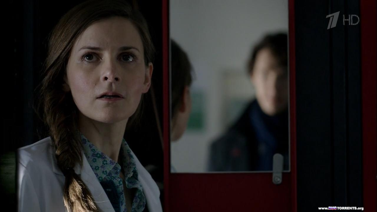 Шерлок [03 сезон: 01-03 серии из 03] | HDTVRip 720p | Первый канал