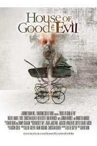 Дом добра и зла | BDRip 1080p | P