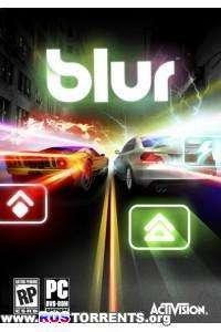 Blur | RePack R.G. Element Arts