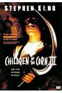 Дети кукурузы 3: Городская жатва | DVDRip | P