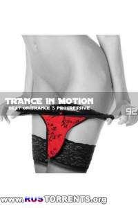 VA - Trance In Motion Vol.92