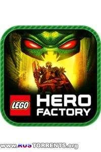 LEGO HeroFactory Brain Attack | Windows Phone 8
