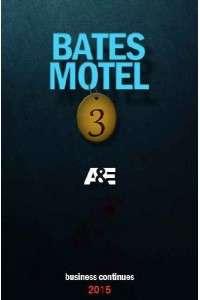 Мотель Бейтса [03 сезон: 01-10 серия из 10] | WEB-DL 720p | LostFilm