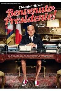 Добро пожаловать, президент! | DVDRip | L1