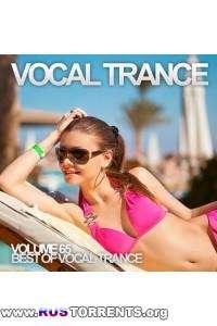 VA - Vocal Trance Volume 65