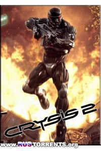 Crysis 2 [Build5620]  [FPS]