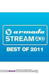 VA - Armada Stream 40 Best Of 2011