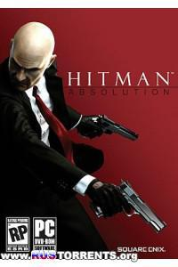 Hitman Absolution: Professional Edition [v 1.0.447.0 + DLC's] | PC | RePack от R.G. Games