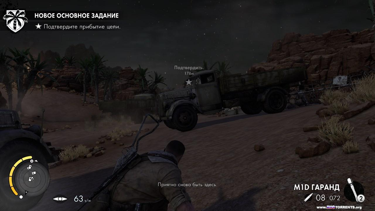 Sniper Elite III [Update 1] | PC | ����