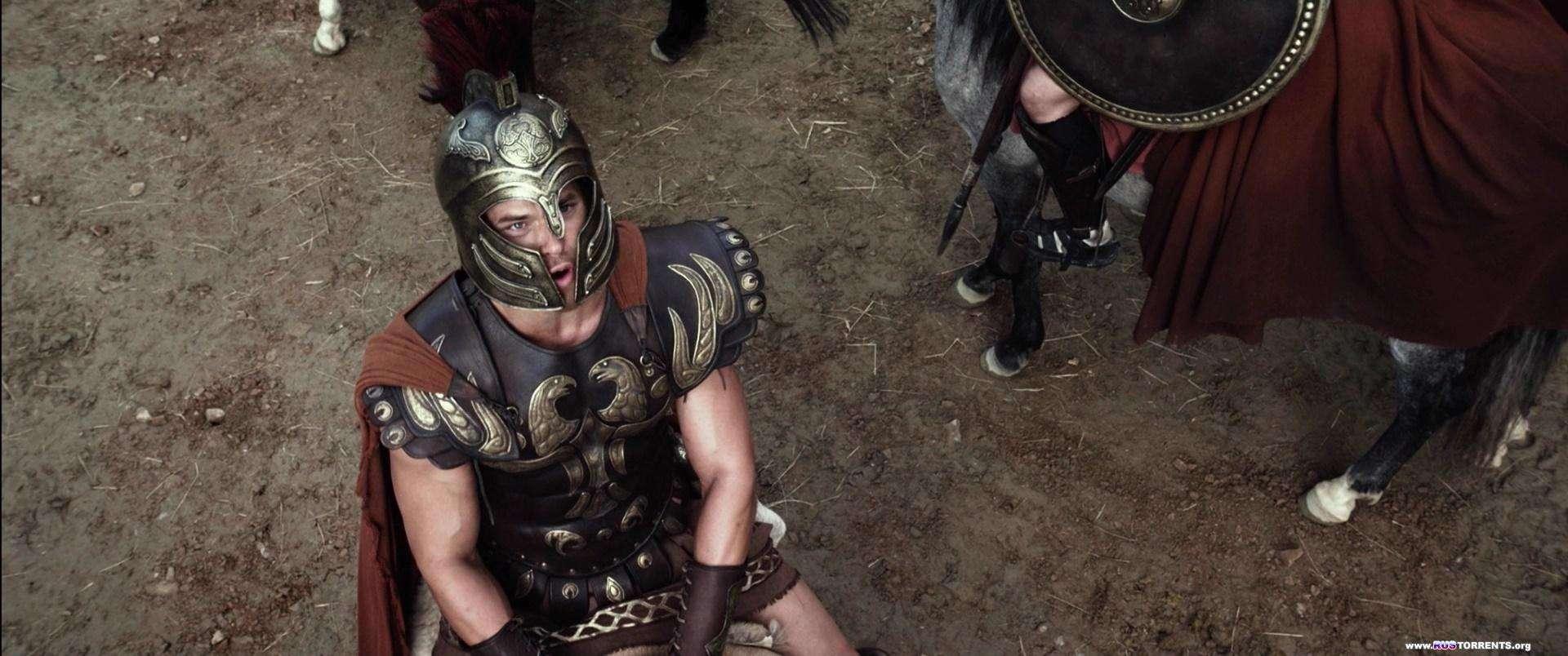 Геракл: Начало легенды | BDRip 1080p | Лицензия